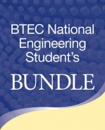 BTEC NATIONAL ENGINEERING STUDENTS BUNDLE