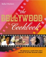 BOLLYWOOD COOKBOOK