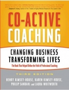 CO ACTIVE COACHING: CHANGING BUSINESS TRANSFORMING LIVES