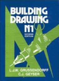 BUILDING DRAWING N1