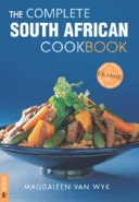 COMPLETE SA COOKBOOK (H/C)