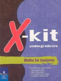 MATHS FOR BUSINESS (X KIT UNDERGRUATE )