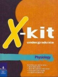 PHYSIOLOGY (X-KIT UNDERGRADUATE)