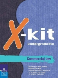 COMMERICIAL LAW (X KIT UNDERGRADUATE)