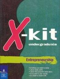 X KIT UNDERGRADUATE ENTREPRENEURSHIP
