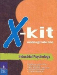 X KIT UNDERGRADUATE INDUSTRIAL PSYCHOLOGY
