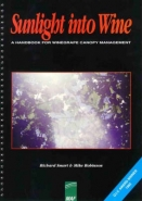 SUNLIGHT INTO WINE: HANBOOK OR WINEGRAPE CANOPY MANAGEMENT