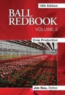 BALL REDBOOK: CROP PRODUCTION (VOLUME 2) (H/C)