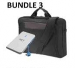 ACER BUNDLE 3 WITH BAG & POWERBANK