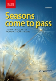 SEASONS COME TO PASS