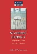 ACADEMIC LITERACY: PREPARE TO LEARN
