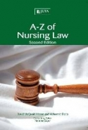 A-Z OF MEDICAL LAW