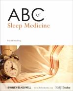 ABC OF SLEEP MEDICINE