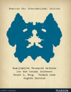 QUALITATIVE RESEARCH METHODS FOR THE SOCIAL SCIENCES (PNIE)