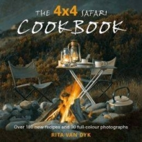 4X4 SAFARI COOKBOOK