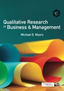 QUALITATIVE RESEARCH IN BUSINESS AND MANAGEMENT
