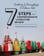 7 STEPS TO A COMPREHENSIVE LITERATURE REVIEW: A MULTIMODAL AND CULTURAL APPROACH