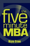 5 MINUTE MBA