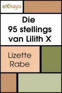 95 STELLINGS VAN LILITH X