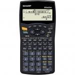 CALCULATOR SHARP SCIENTIFIC WRITE VIEW EL-W535B