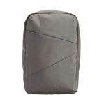 BAG BACKPACK KINGSONS 15.6 INCH ARROW SERIES GREY