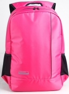 BAG BACKPACK KINGSONS 15.6INCH PINK
