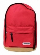 BAG BACKPACK VOLKANO RED LAPTOP SERIES