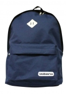 BAG BACKPACK LAPTOP VOLKANO DISTINCT SERIES 15.6 INCH NAVY