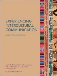EXPERIENCING INTERCULTURAL COMMUNICATION: INTRODUCTION