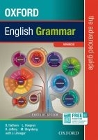 OXFORD ENGLISH GRAMMAR: THE ADVANCED GUIDE (ANSWER BOOK)