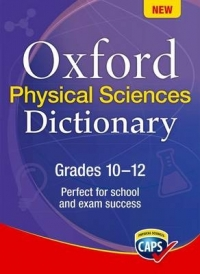 OXFORD SCIENCE DICT GR 10-12