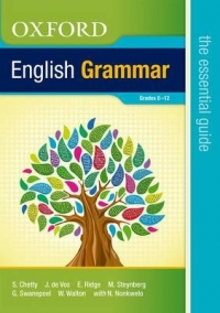 OXFORD ENGLISH GRAMMAR (ESSENTIAL GUIDE) (H/C)