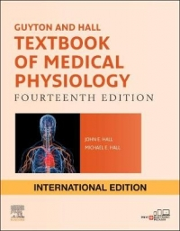 GUYTON AND HALL TEXTBOOK OF MEDICAL PHYSIOLOGY (I/E)
