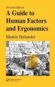 GUIDE TO HUMAN FACTORS AND ERGONOMICS (H/C)