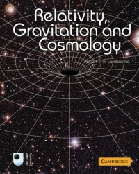 RELATIVITY GRAVITATION AND COSMOLOGY