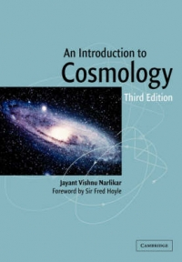 INTRO TO COSMOLOGY