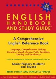english handbook and study guide van schaik rh vanschaik com english handbook and study guide beryl lutrin and marcelle pincus pdf english handbook and study guide pdf