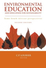 ENVIRONMENTAL EDUCATION AND EDUCATION FOR SUSTAINABILITY