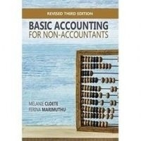 BASIC ACCOUNTING FOR NON ACCOUNTANTS (REVISED)