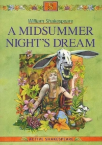 MIDSUMMER NIGHTS DREAM (ACTIVE SHAKESPEARE SERIES)