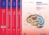 SAICA STUDENTS HANDBOOK 2018-2019 (VOLUME 2)