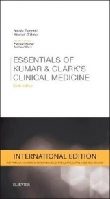 ESSENTIALS OF KUMAR AND CLARKS CLINICAL MEDICINE