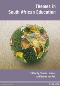 THEMES IN SA EDUCATION: FOR THE COMPARATIVE EDUCATIONIST