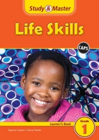 STUDY AND MASTER LIFE SKILLS GR 1 (LEARNER BOOK)