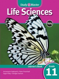 STUDY AND MASTER LIFE SCIENCES GR 11 (LEARNERS BOOK)