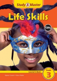 STUDY AND MASTER LIFE SKILLS GR 3 (LEARNER BOOK)