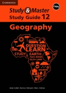 STUDY AND MASTER GEOGRAPHY GR 12 (STUDY GUIDE) (CAPS)