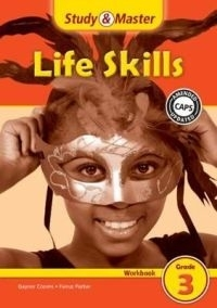 STUDY AND MASTER LIFE SKILLS GR 3 (WORKBOOK)