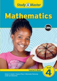 STUDY AND MASTER MATHEMATICS GR 4 (LEARNERS BOOK)