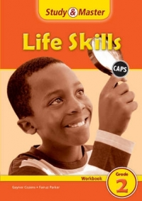 STUDY AND MASTER LIFE SKILLS GR 2 (WORKBOOK)